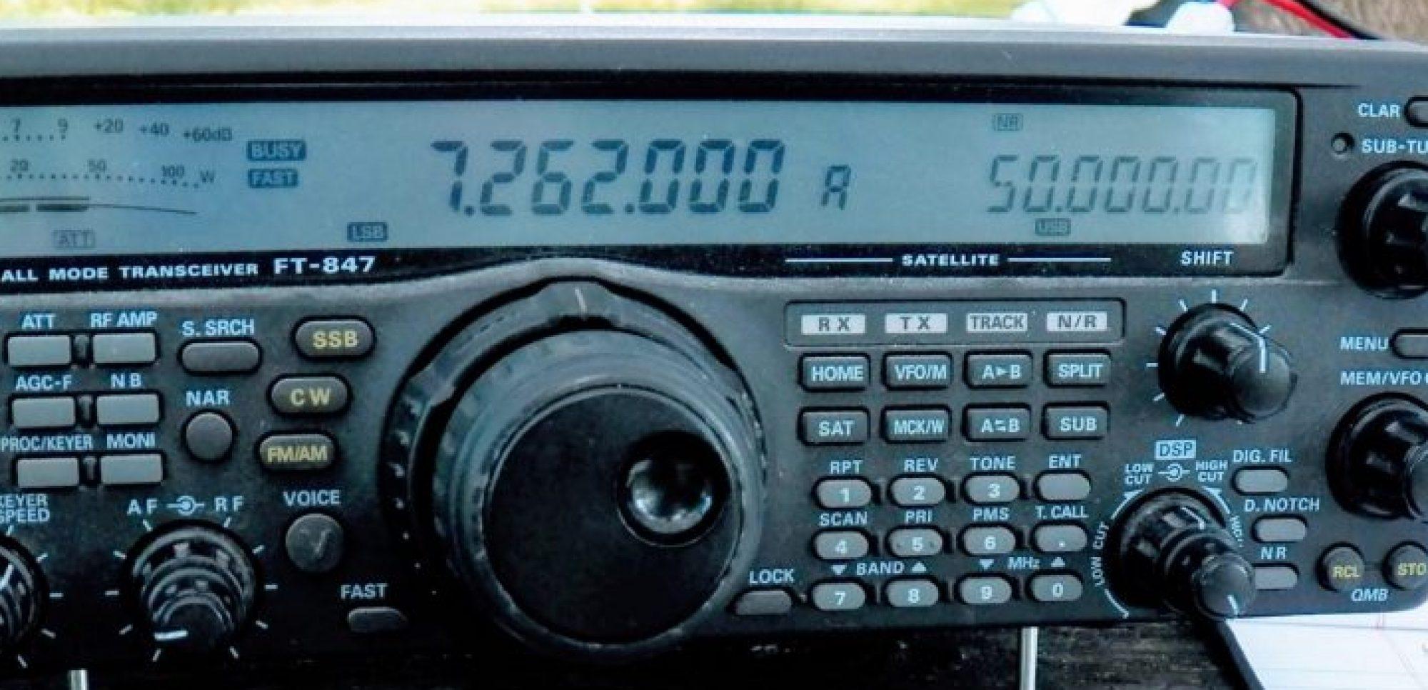 CHIPPEWA VALLEY AMATEUR RADIO CLUB